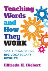 Teaching Words and How They Work PDF