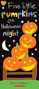 Five Little Pumpkins on Halloween Night