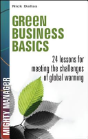 Green Business Basics