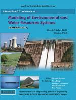 International Conference on Modelling of Environmental and Water Resources Systems (ICMEWRS-2017)