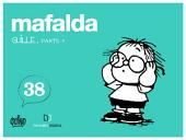 MAFALDA Y GUILLE, PARTE 1