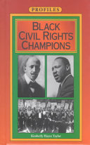 Black Civil Rights Champions