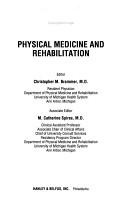 Manual of Physical Medicine and Rehabilitation PDF