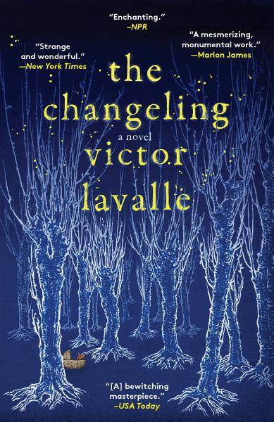 Download The Changeling Book