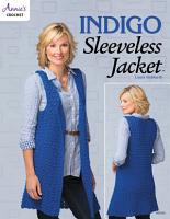 Indigo Sleeveless Jacket PDF