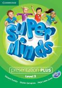 Super Minds Level 2 Presentation Plus DVD ROM PDF