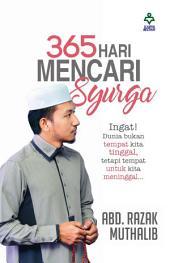 365 Hari Mencari Cinta
