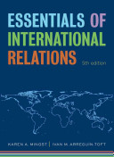 Essentials of International Relations Book