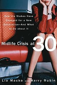 Midlife Crisis at 30 PDF