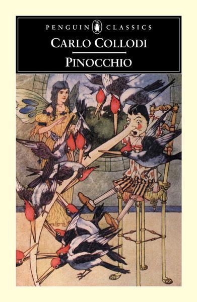 Download Pinocchio Book