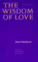 The Wisdom of Love