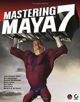Mastering Maya 7 PDF