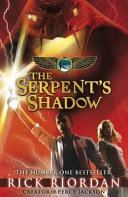 The Serpent s Shadow