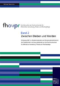 Zwischen Bleiben und Werden PDF