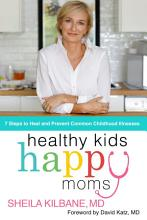 Healthy Kids  Happy Moms PDF