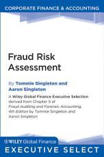 Fraud Risk Assessment PDF