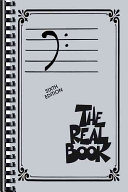 The Real Book Volume I Book PDF