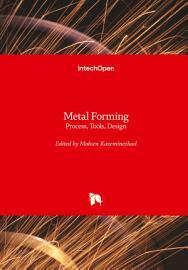 Metal Forming PDF
