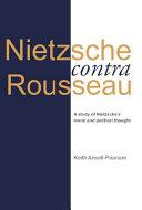 Nietzsche Contra Rousseau