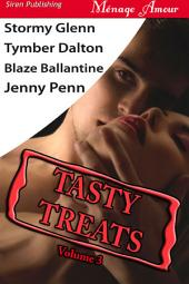 Tasty Treats, Volume 3