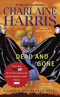 Dead and Gone PDF