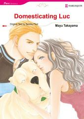 Domesticating Luc: Harlequin Comics