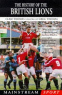 History of the British Lions
