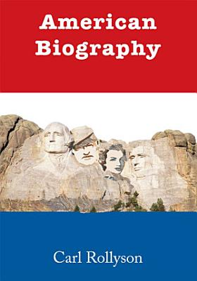 American Biography PDF