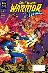 Guy Gardner: Warrior (1992-) #30