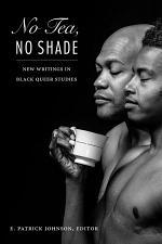 No Tea, No Shade