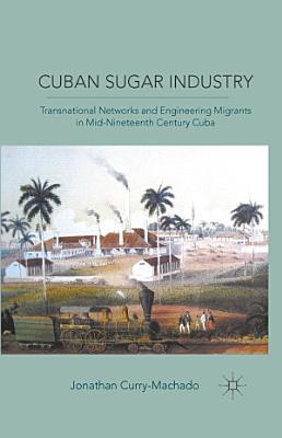 Cuban Sugar Industry PDF