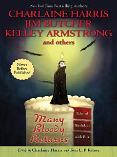 Many Bloody Returns Book
