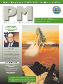 PM: Program Manager (Online) September October 2002 Issue