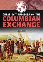 Great Exit Projects on the Columbian Exchange PDF