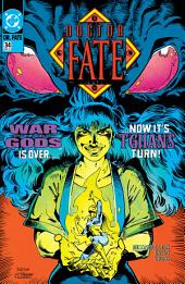 Doctor Fate (1988-) #34