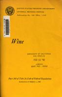Wine PDF