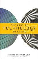 The Best of Technology Writing 2007 PDF