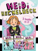 Heidi Heckelbeck 3 Books in 1  PDF