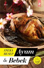 Aneka Resep Ayam dan Bebek