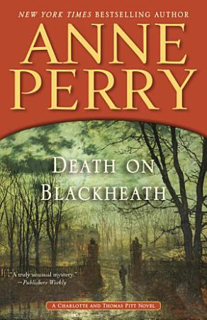 Death on Blackheath PDF