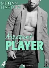 Arrogant Player - 4