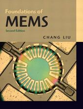 Foundations of MEMS: Edition 2