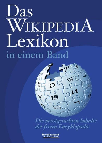 Das Wikipedia Lexikon in einem Band PDF
