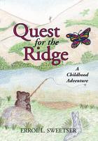 Quest for the Ridge PDF