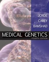 Medical Genetics E-Book: Edition 4
