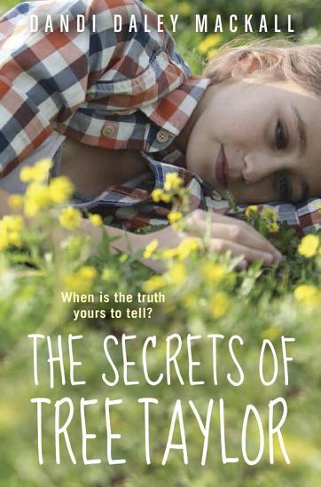 The Secrets of Tree Taylor PDF