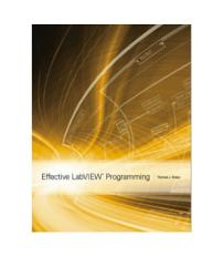 Effective Labview Programming Book PDF