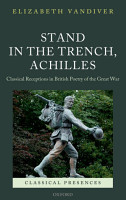 Stand in the Trench  Achilles PDF