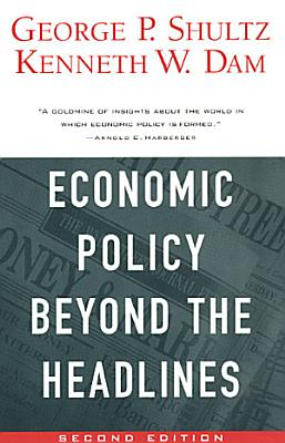 Economic Policy Beyond the Headlines PDF
