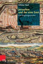 Jerusalem und der eine Gott PDF